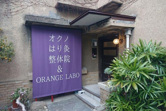 オクノはり灸整体院&ORANGE LABO