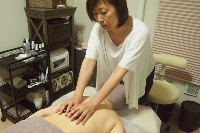 統合アロマ療法 香 KOU