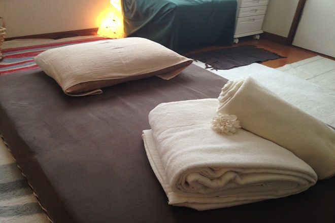 タイ古式マッサージ masa~massage