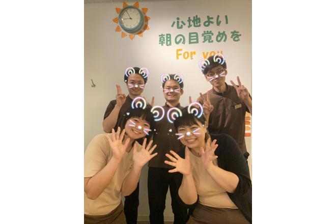 Re.Ra.Ku 渋谷メトロプラザ店