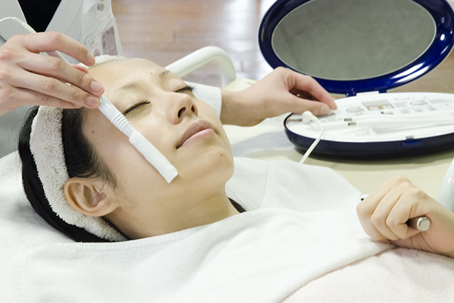 肌能力回復 Facial Stylist Salon 代官山店