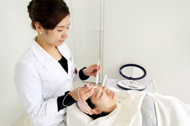 「肌能力回復 Facial Stylist Salon渋谷店」は渋谷、渋谷区桜丘町、フェイシャルエステなどのお店