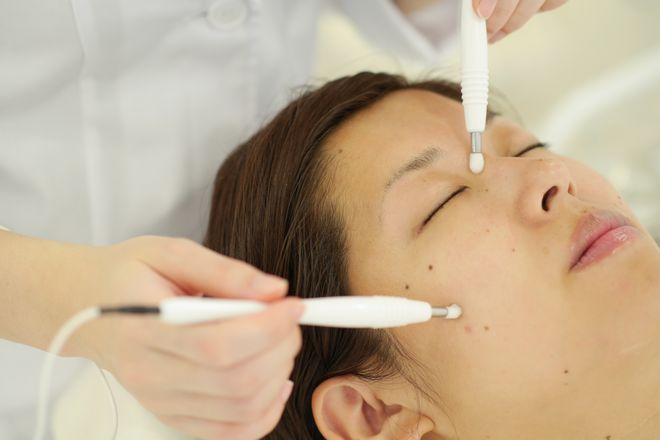 Facial Stylist Salon~LOCUS Labo栄店