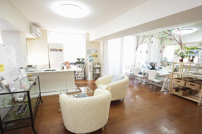 Facial Stylist Salon UnLemieux Labo神戸三宮店