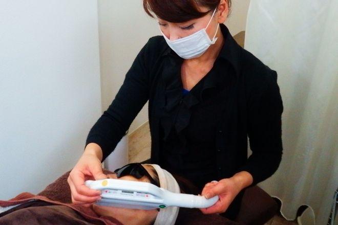 beauty salon OHANA
