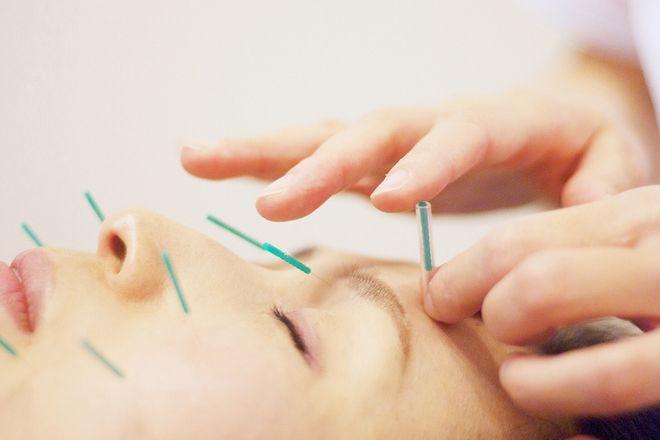めぐむ美容鍼灸院