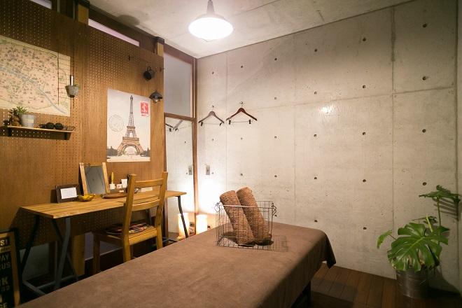 リラクゼーション ツヅミ(Relaxation room tsuzumi)