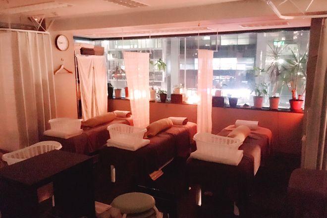 あしカラダ 渋谷店