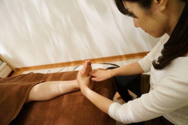 【温活専門リラクゼーションサロン】lin-c-lover