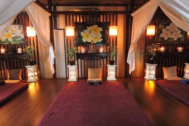 Spirit of Healing アジ庵 Asi-an