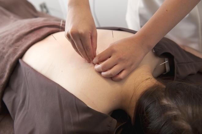 「ハリアップ代官山アドレス院」は代官山、渋谷区渋谷区代官山町、鍼灸、あんま・マッサージ、フェイシャルエステなどのお店