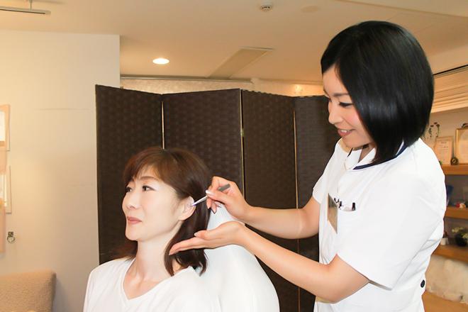 耳つぼビューティーダイエットサロン 椿(TSUBAKI)