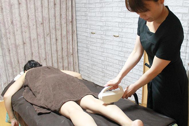 detox salon NAYUTA