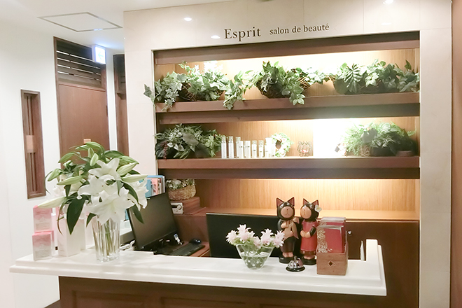 エスプリ 新宿店