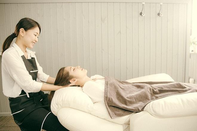 女性専用ヘッドセラピースパ専門店 サロン ド ルポ(salon du RUPO)