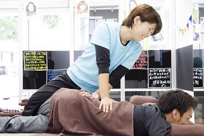 Dr.ストレッチ 本八幡店