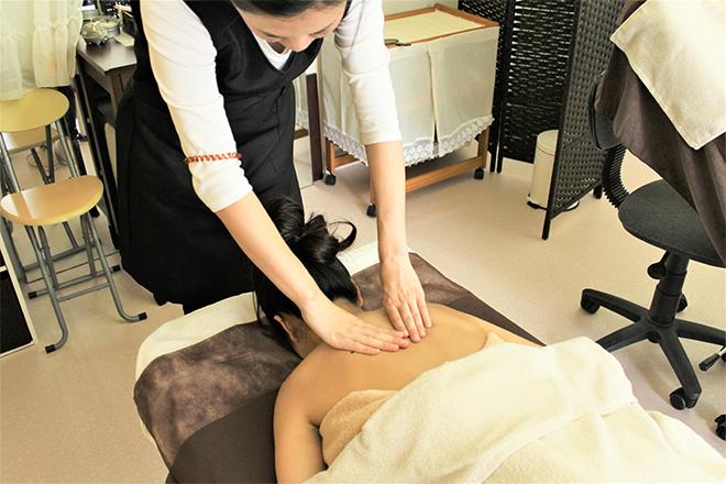eyelush&bodycare salon RiTa