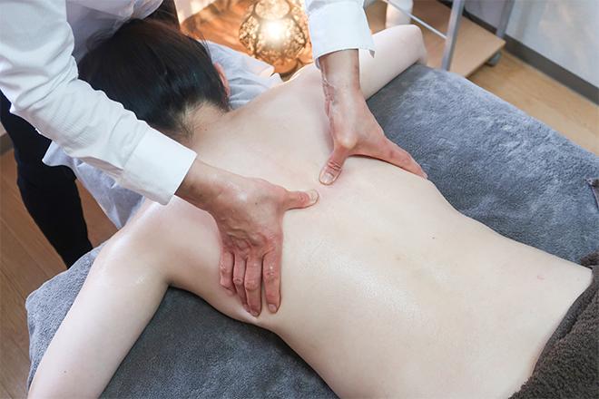 プライベートエステティックサロン sumica 澄香