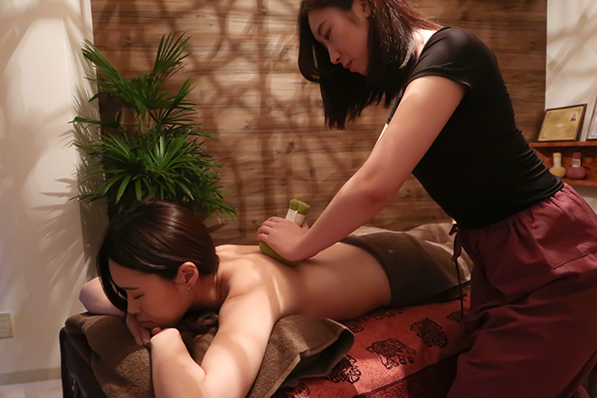 Relaxation Salon CHAO