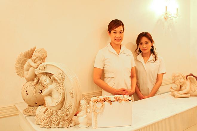 クレオ(CREO Esthetique/ a beauty clinic)