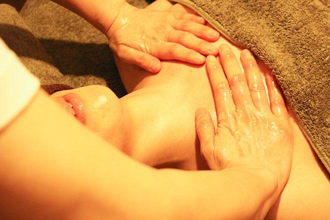 holistic therapy muguet