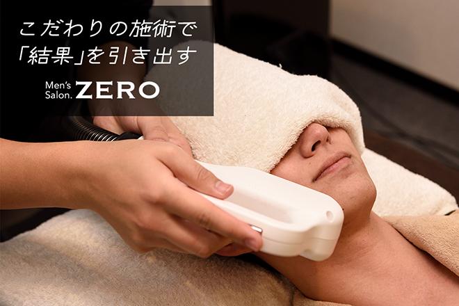 Men's Salon ZERO 小倉