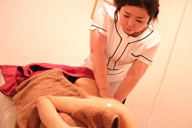 レスピラーレ リラクゼーション サロン(Respirare Relaxation Salon)