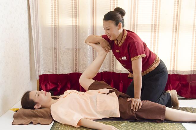 ミータイ リラクゼーション(Mii Thai Relaxation)