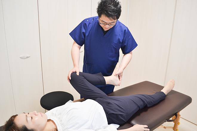 背骨・骨盤コンディショニング こしラボ