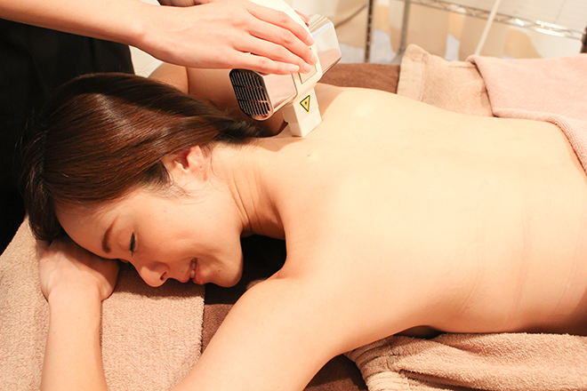 美ラクゼーション ラッテ 上尾支店(Latte)