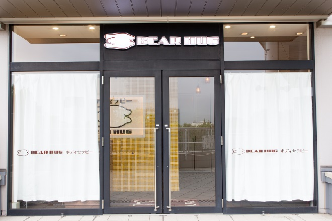 ベアハグ ダイバーシティ東京プラザ店