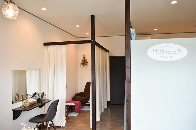 ビューティ ケア ルーム メロウ(Beauty Care Room Moelleux)