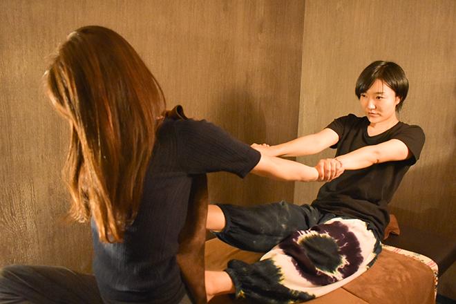 asian relaxation 松江店