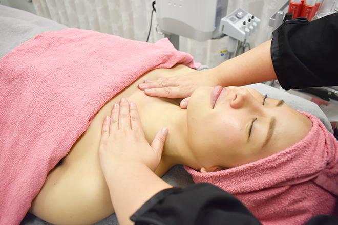 ビューティーアンドリラクゼーション カメリア(Beauty & Relaxation Camellia)