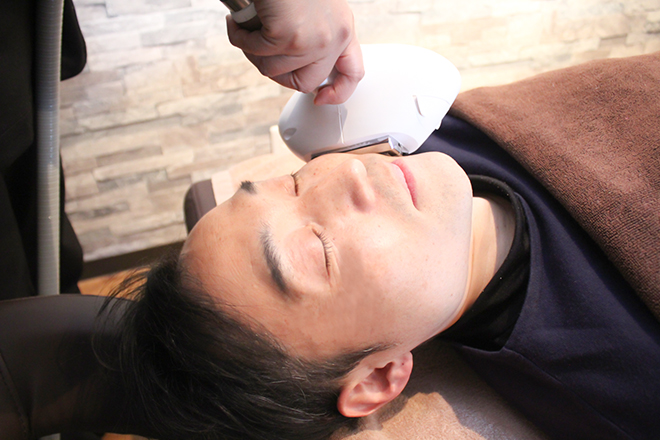 MEN's EPI SALON a4 中野新橋店