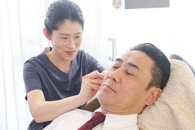 イヤーエステ・耳そうじ The Ear Salon 南青山