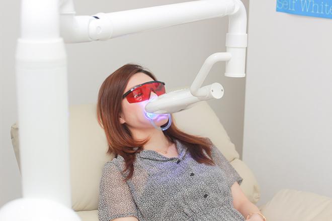 歯のセルフホワイトニング専門店 TWINKLE WHITE 上尾店