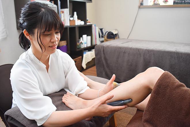 台湾式足揉み健康法 紅鶴堂
