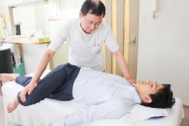 中国養生気功整体院