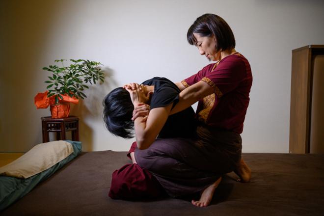タイ古式 ほぐし処 Baan Phuukhao