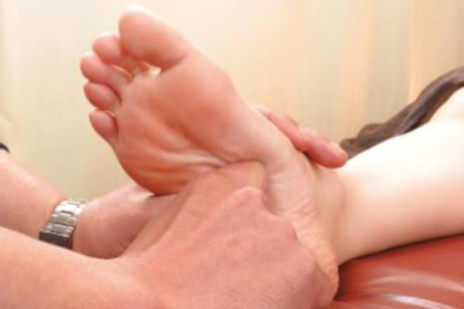 足もみサロンLOOP