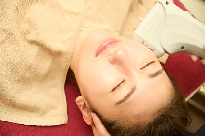 Clinical Salon Luana