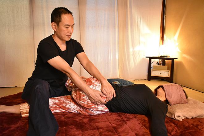 Healing Arts RaMaDaSa