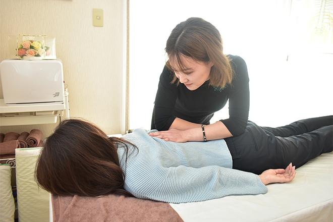 Chiropractic beauty salon YASAKA