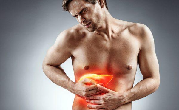 足つぼを押せば肝臓は良くなる?肝機能を向上させるつぼ&生活習慣