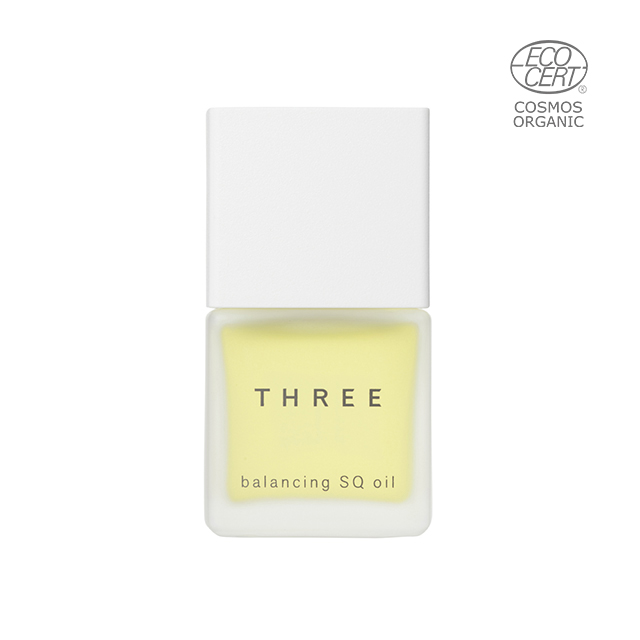 THREEバランシングSQオイル