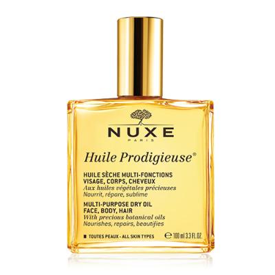 NUXEプロディジュー オイル