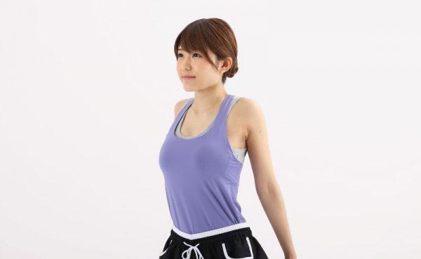 つらすぎる五十肩はストレッチで改善!寝る前に大きく肩を回すだけ