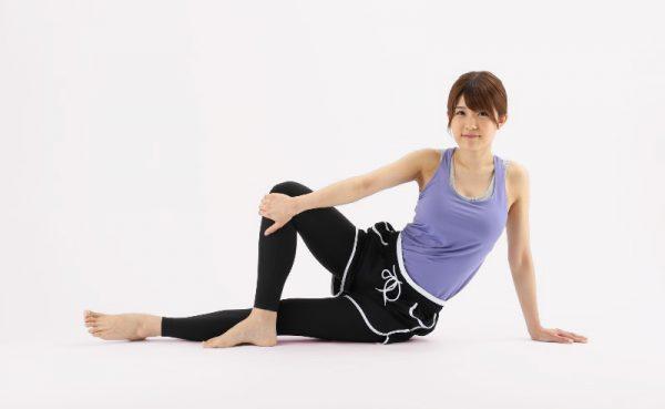 腰痛ストレッチで慢性的な痛みを改善したい!自宅でできる簡単ケア
