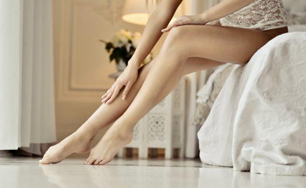 美脚になれてむくみや疲労も回復!効果的な足マッサージ3つの方法